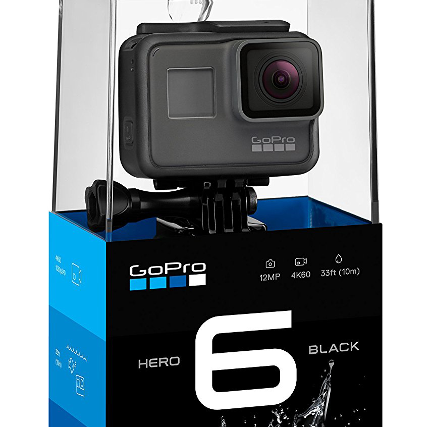 US: Cyber Monday GoPro deals