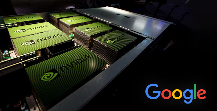 Exclusive: Google Poaching Deep Learning Talent From NVIDIA