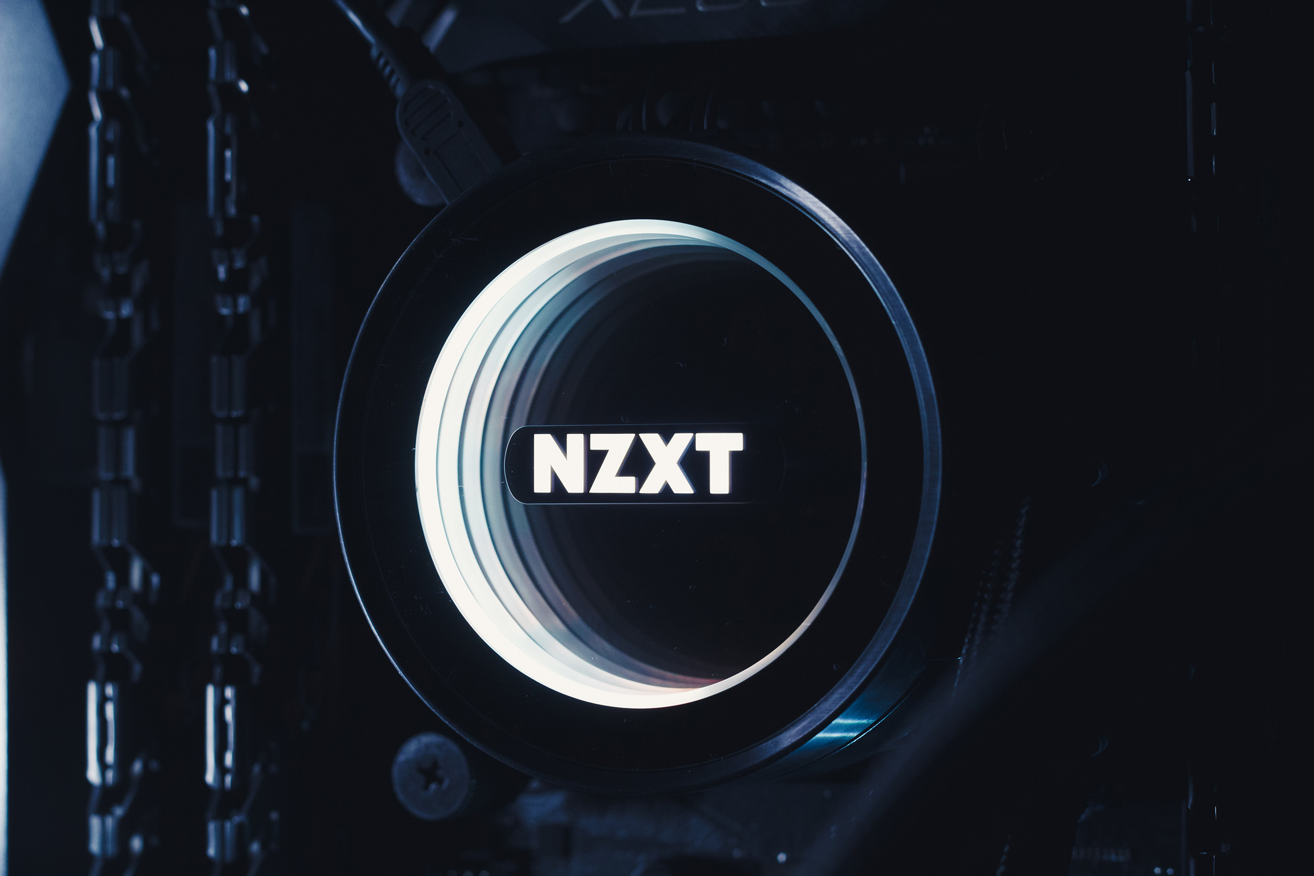 The NZXT Kraken X62 Is Slightly More Expensive Then Its Competitors But For That Premium You Get An Extremely Unique Aesthetic No Other Vendor Can