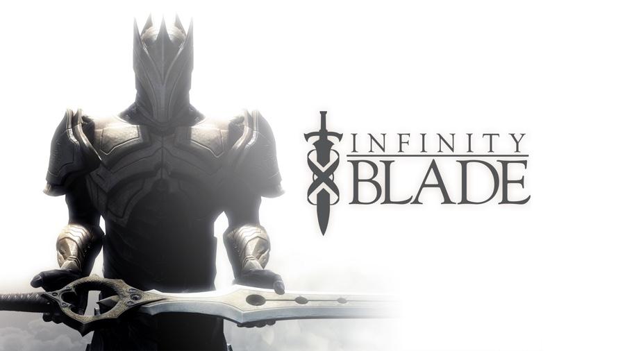 Black Friday Deals: Download Infinity Blade I, II & III for