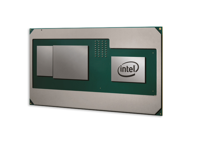 The Intel Kaby Lake-G poses a serious threat to NVIDIA in the mobility market.