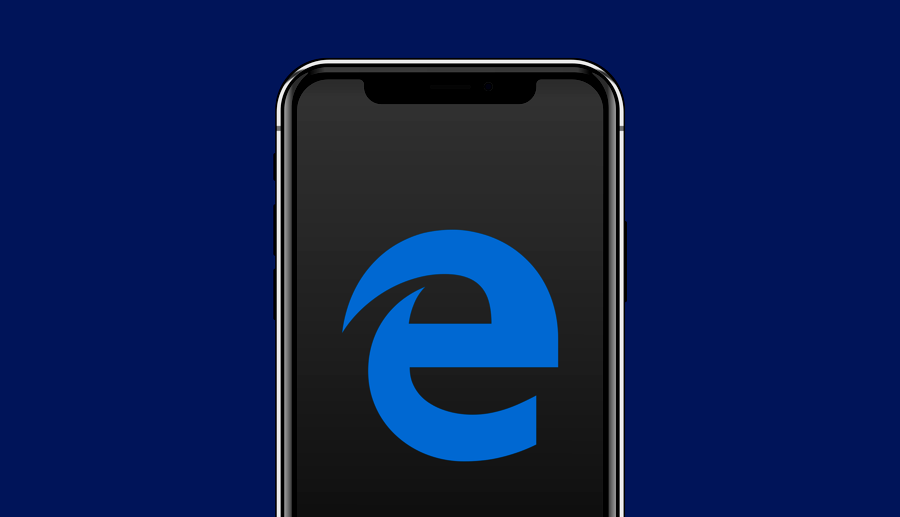 Download Microsoft Edge Web Browser for iPhone - Direct App