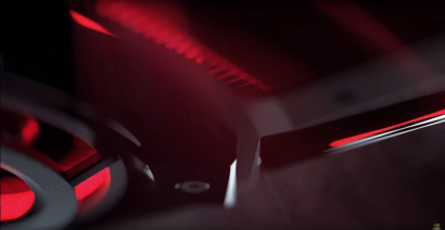 Nvidia teases a Titan X Collector's Edition graphics card