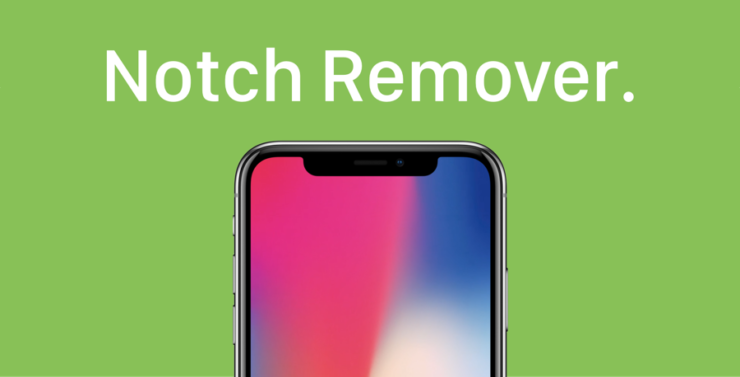 Notch Remover