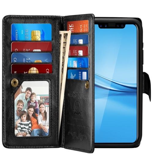 iPhone X folio cases