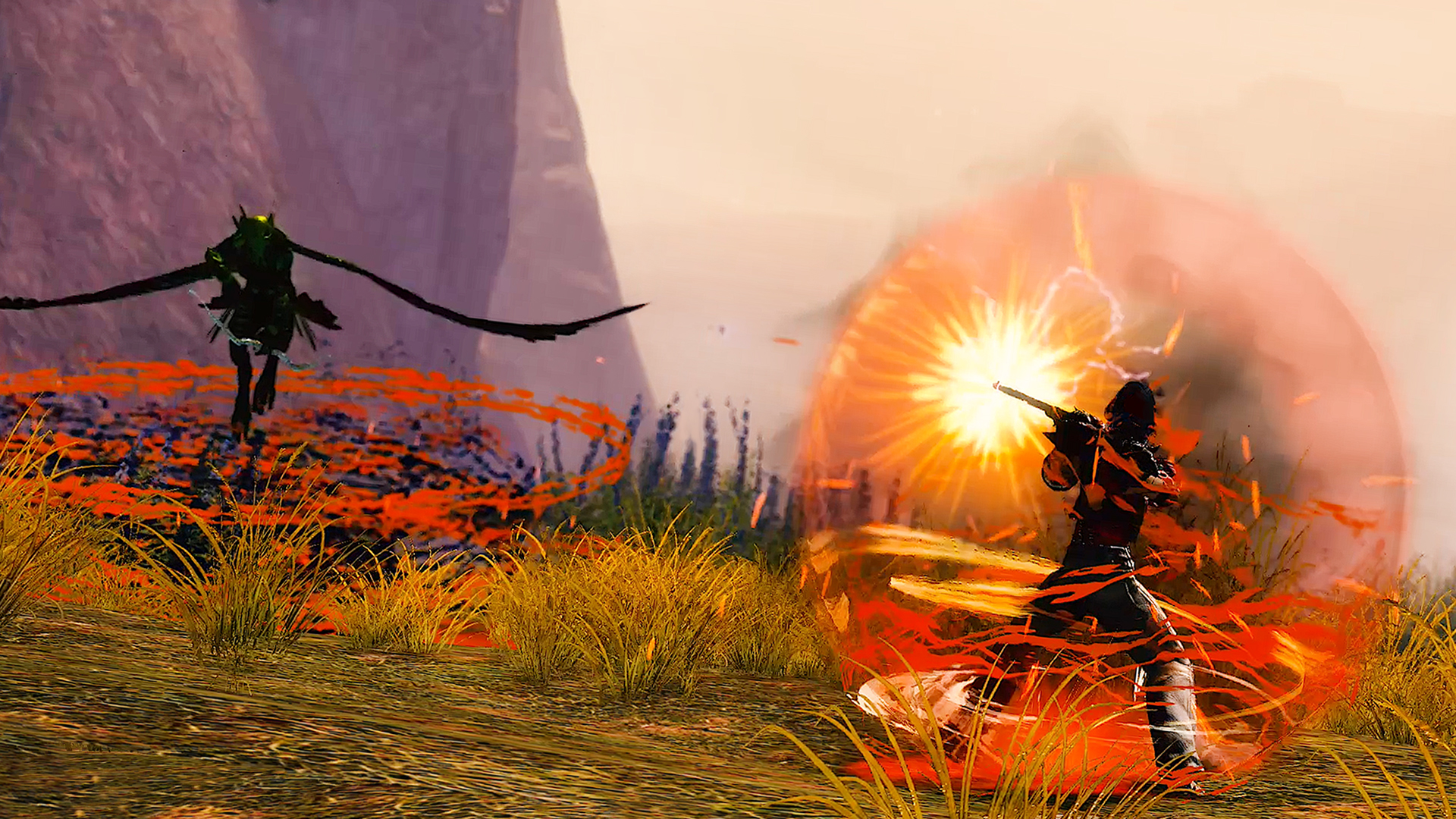 Guild Wars 2: Path of Fire Review - Back to the Desert