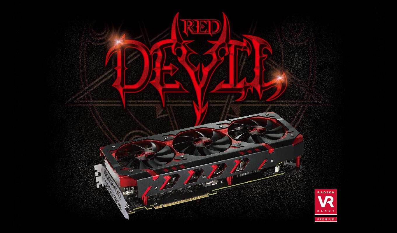 Amd Radeon Rx Vega 64 And 56 Get Even More Custom Model Treatment