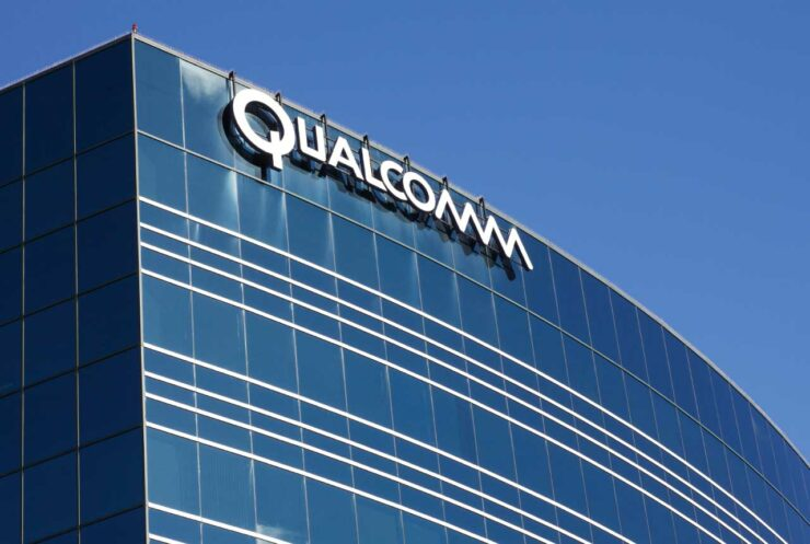 Qualcomm Rejects Broadcom's $130 Billion Deal