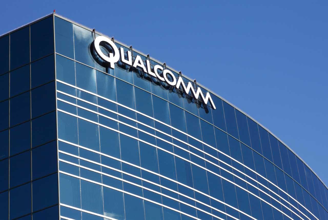 Qualcomm Rejects Broadcom's $130 Billion Deal