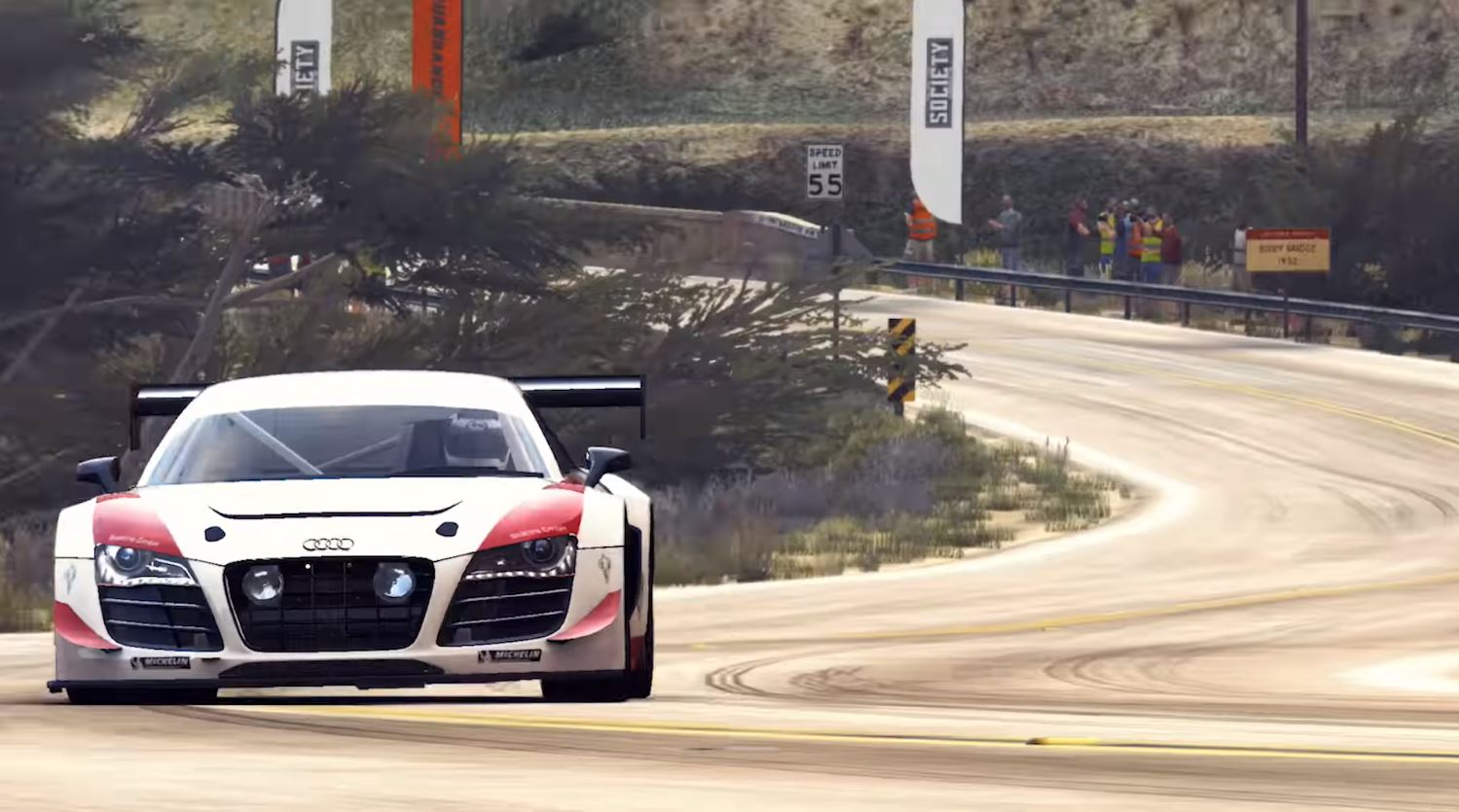 GRID Autosport Arrives On iOS With Free IAPs, Promises