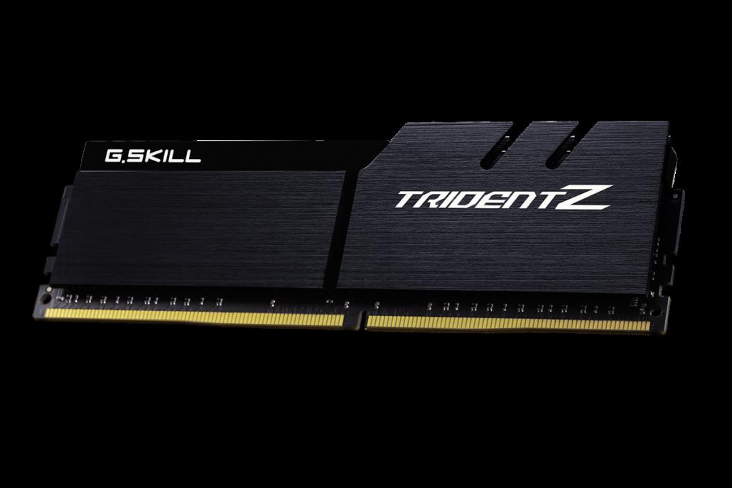 G.Skill Trident Z DDR4 32 GB Memory Kit