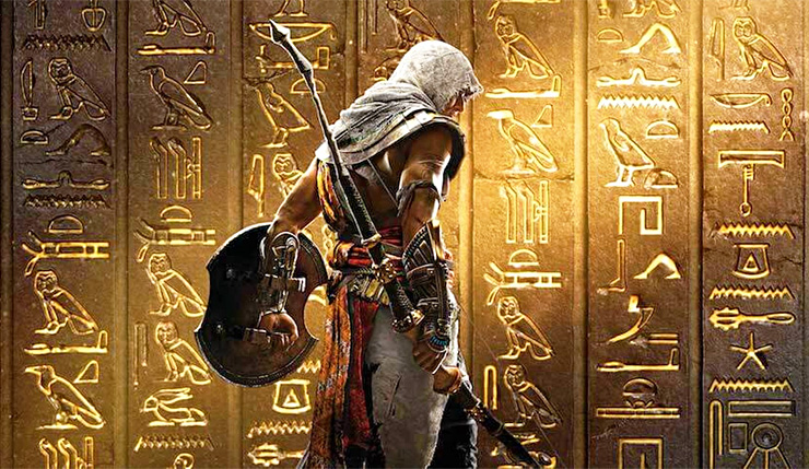 Assassin's Creed Origins Doubles Syndicate's Sales