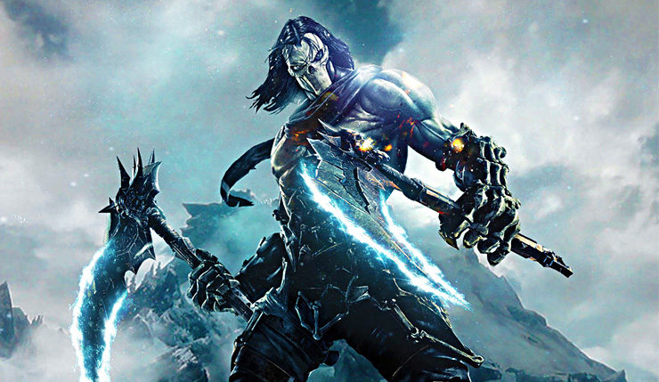 Darksiders I & II Getting Xbox One X Updates, Both Games to Run in