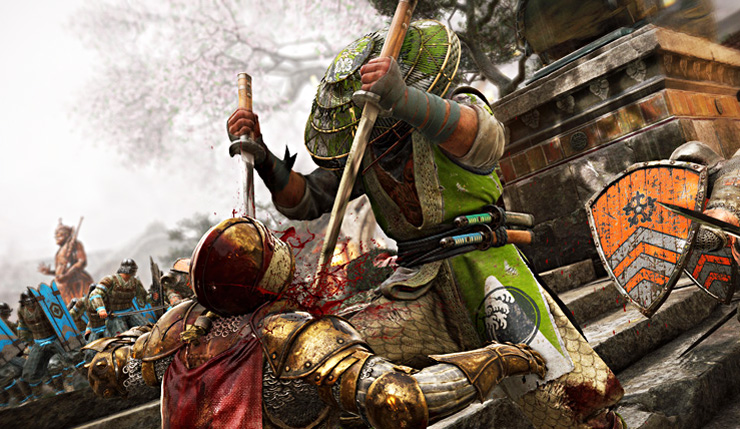 For Honor Season 4 Unveiled, Includes New Heroes And Tribute Mode