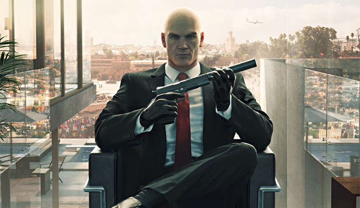 hitman developer io interactive confirms a new entry is in the works