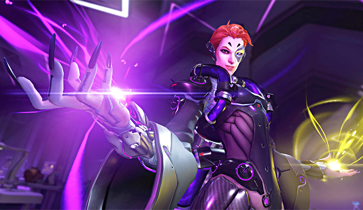 Overwatch Unveils Healer Moira and the New Blizzard World Map on world culture, world military, world atlas, world flag, world projection, world globe, world shipping lanes, world of warships, world glode, world wallpaper, world earth, world statistics, world wide web, world border, world travel, world hunger, world history, world records, world most beautiful nature, world war,
