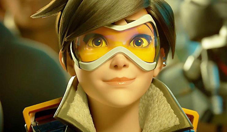 Overwatch Update Xbox Series X
