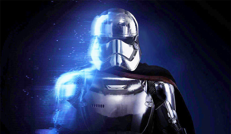Star Wars Battlefront II update