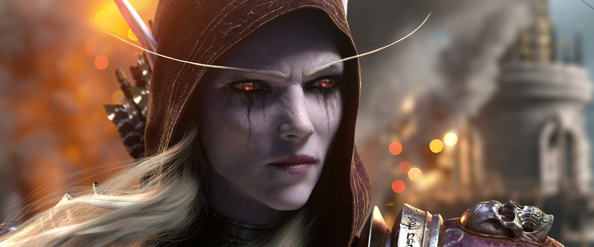 """World of Warcraft Battle for Azeroth Preorders Are """"Strong"""
