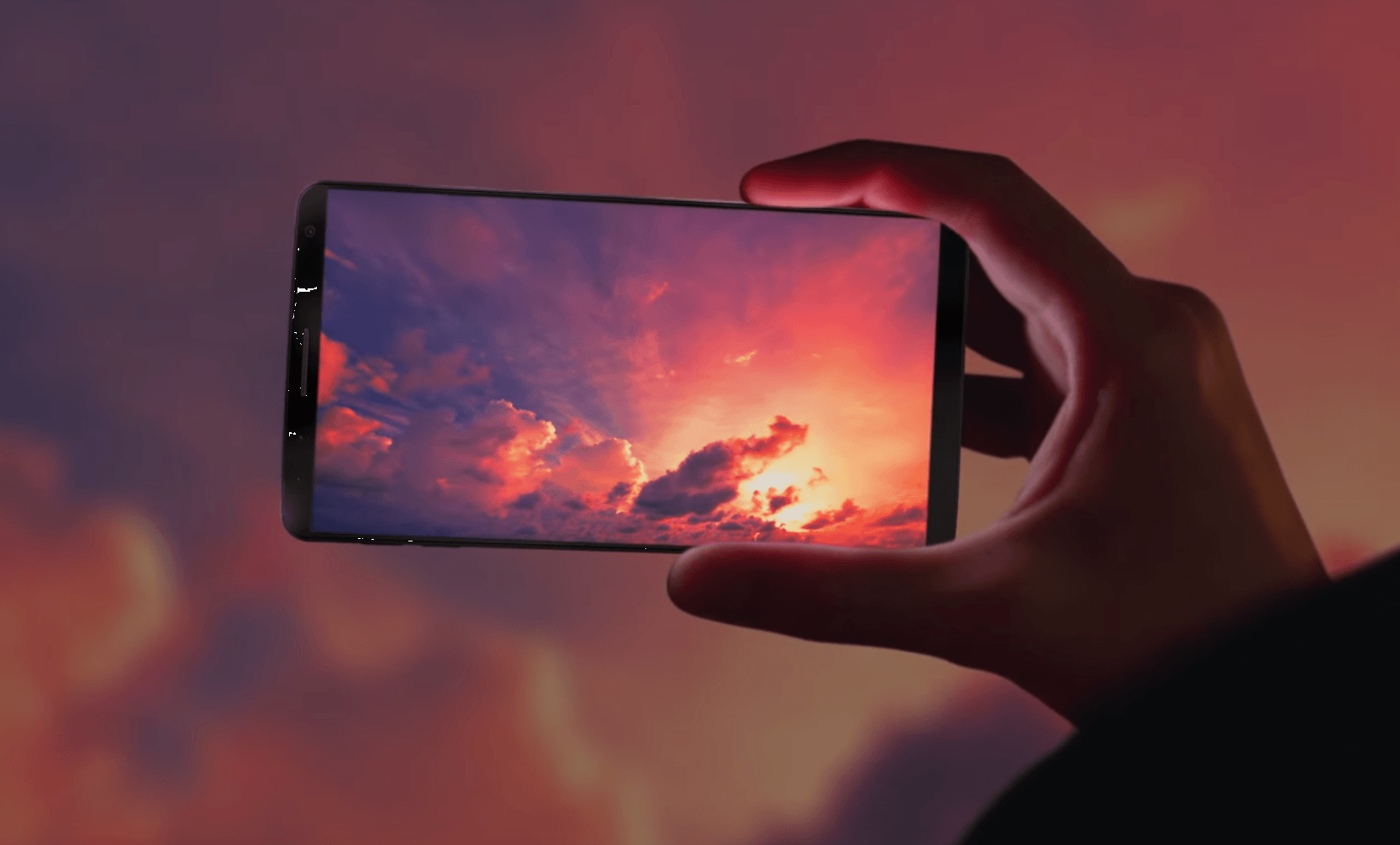 Samsung Fails To Develop Under Screen, Virtual Fingerprint