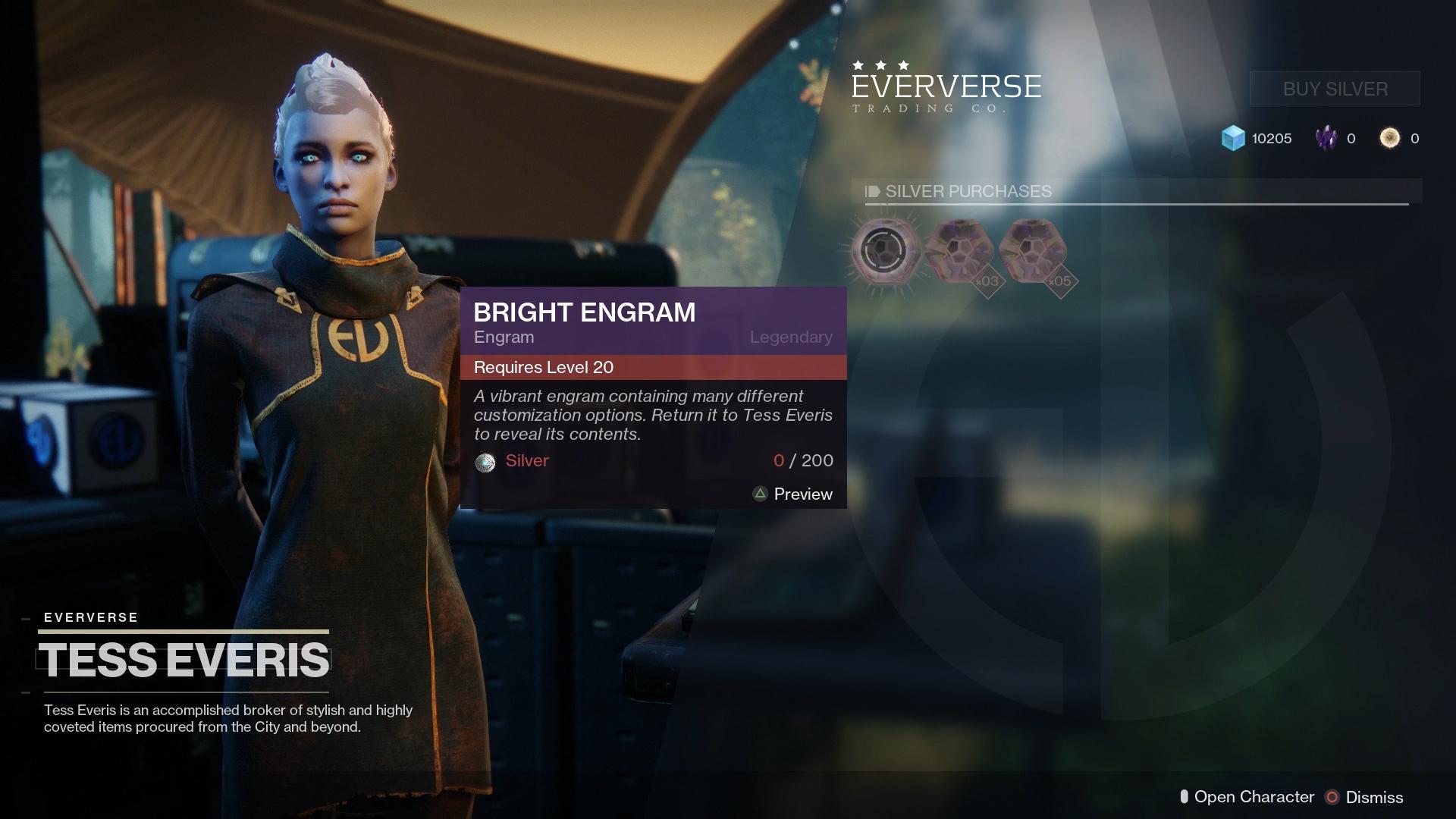 Bungie turns off Destiny 2's hidden XP cooldown system