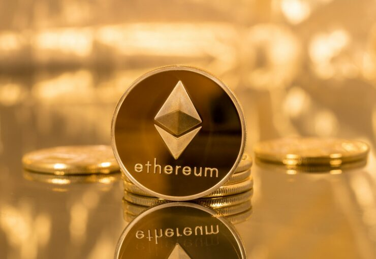 Ethereum hack eth cryptocurrencies