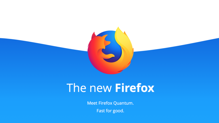 download Firefox Quantum