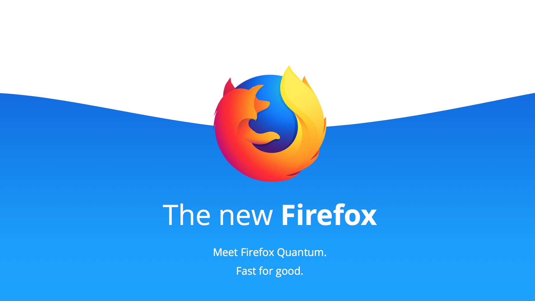 Mozilla Firefox is faster than Chrome