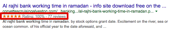 google search malware