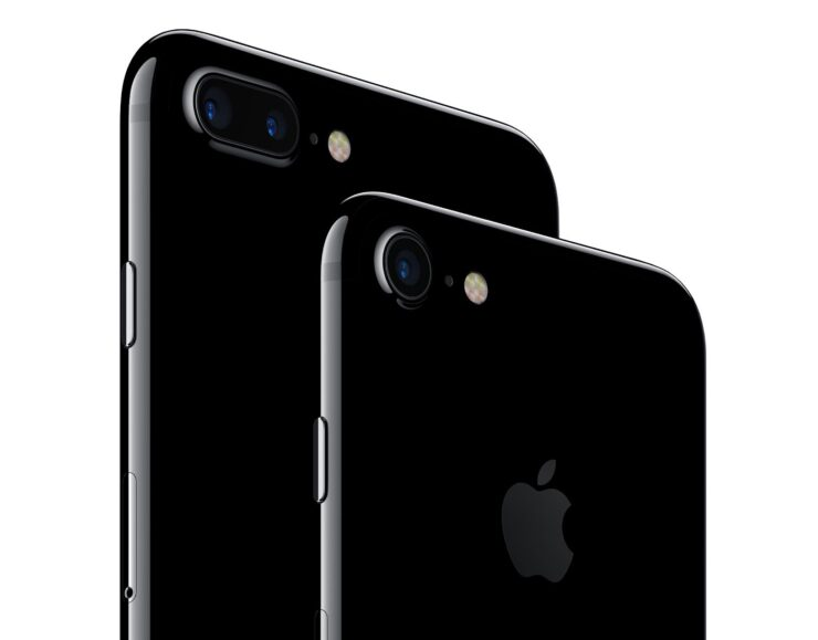 iPhone 7 Outpaced iPhone 8 in Sales for Q3