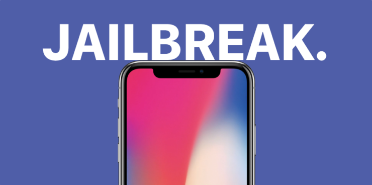iPhone X Jailbreak