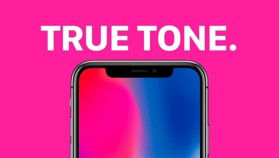 How To Disable Enable True Tone Display Feature In Iphone X Iphone 8