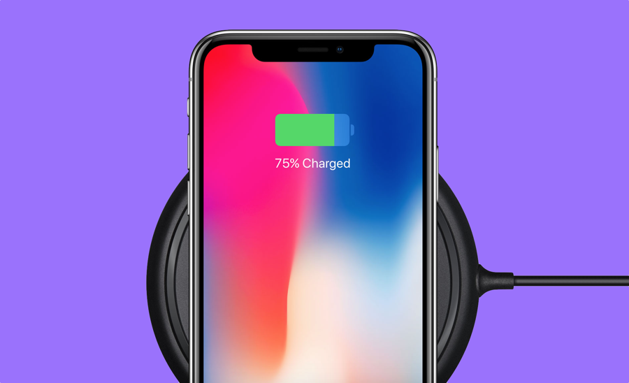 Iphone X Fast Charging Wattage