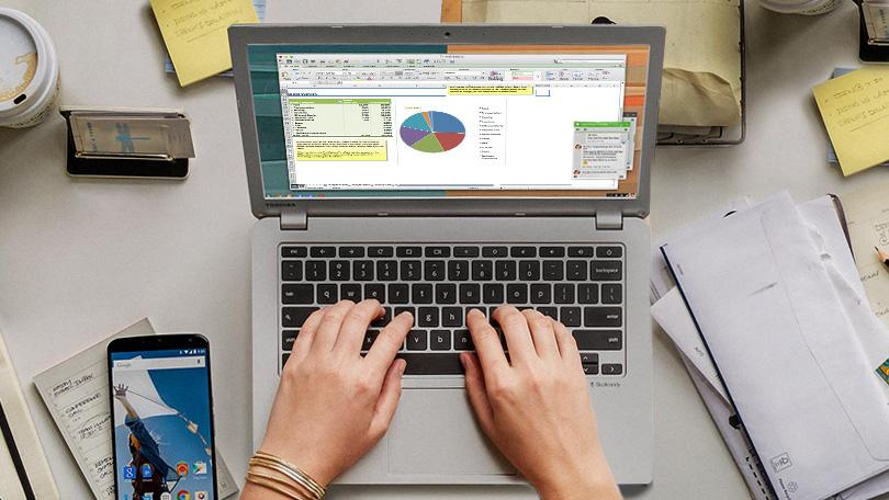 Microsoft Office Finally Arrives on Chromebooks Everywhere