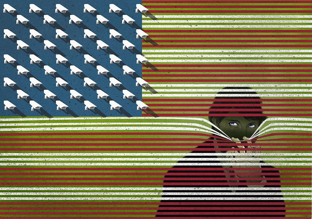 Section 702 NSA Territorial Dispute