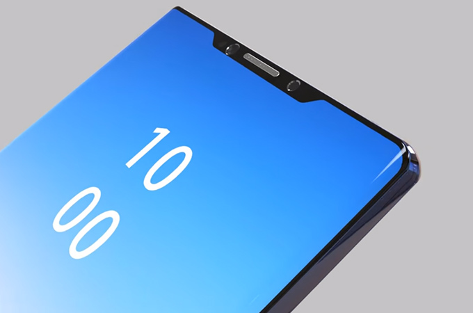 Samsung's Galaxy Note 9 Is Code-named 'Crown'