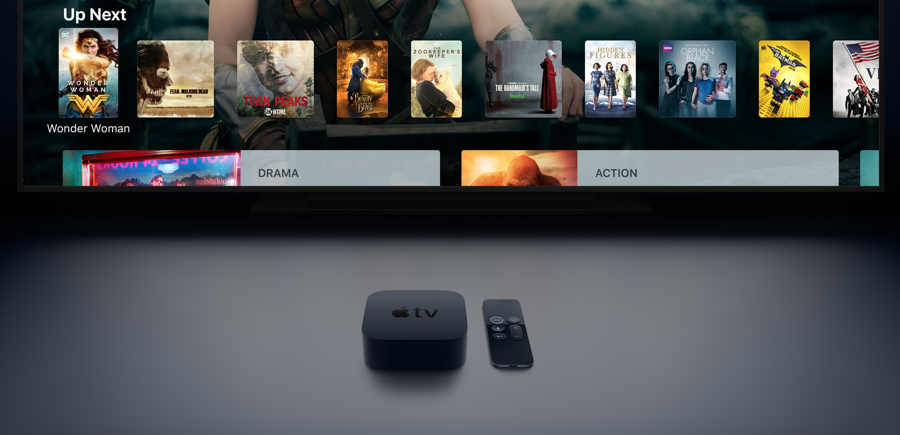 Apple's Updated Apple TV Trademark Hints At More Advanced
