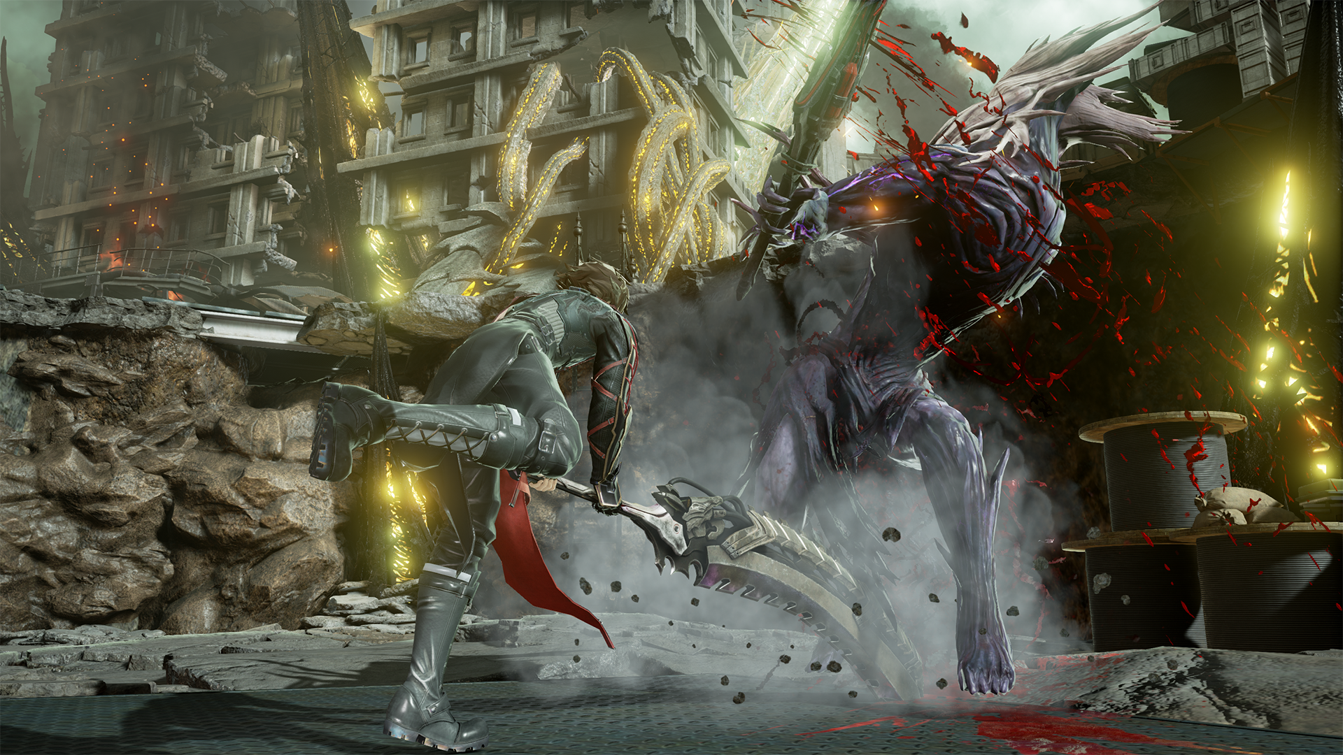A Familiar Darkness Hands On With Dark Souls 2: Anime Dark Souls? We'll See