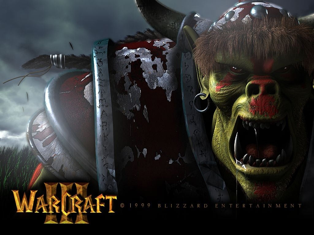 Blizzard Announces Warcraft III Invitational and Release of Patch