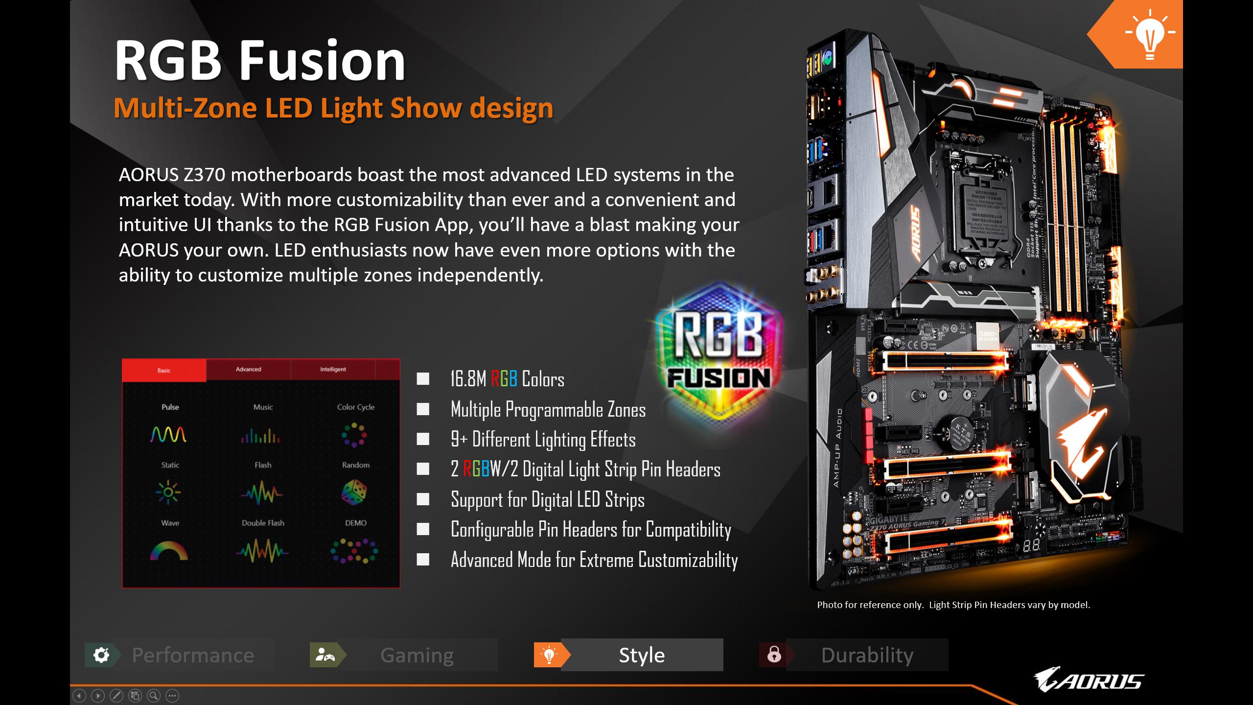 Rgb Fusion Not Working Gpu
