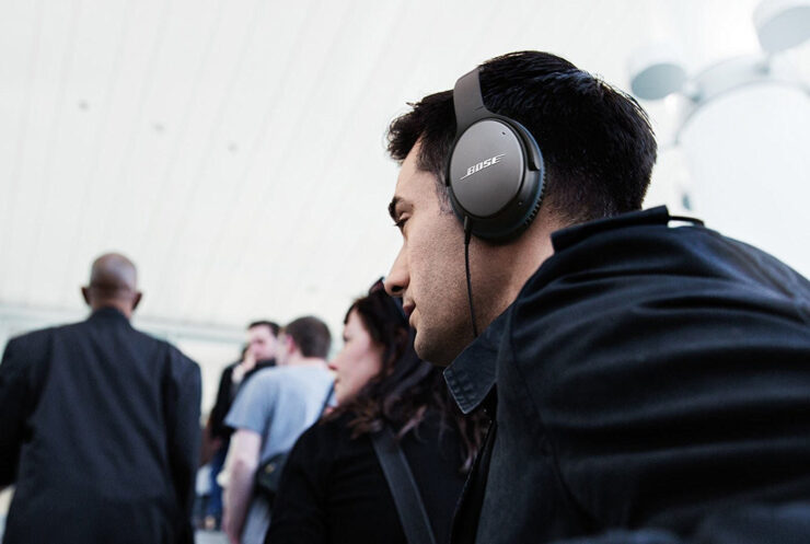 Bose Brings You Big Discounts on Both Its Headphone and Speaker Lineup