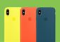 apple-flash-spicy-orange-and-teal-silicone-cases