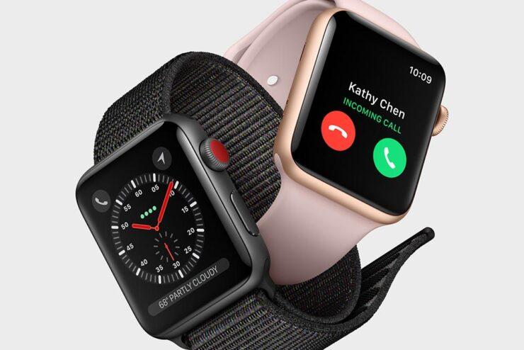 Apple Watch Series 3 and Its Variants Are Being Offered for $50 Off at T-Mobile