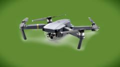 dji mavic pro deal Drones