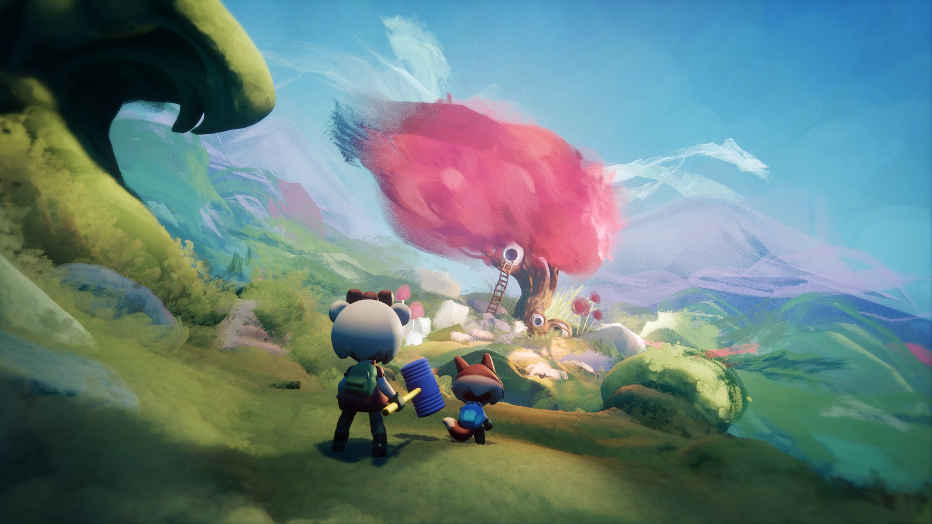 Dreams Beta Preview - No Nightmares Here, Just Visions