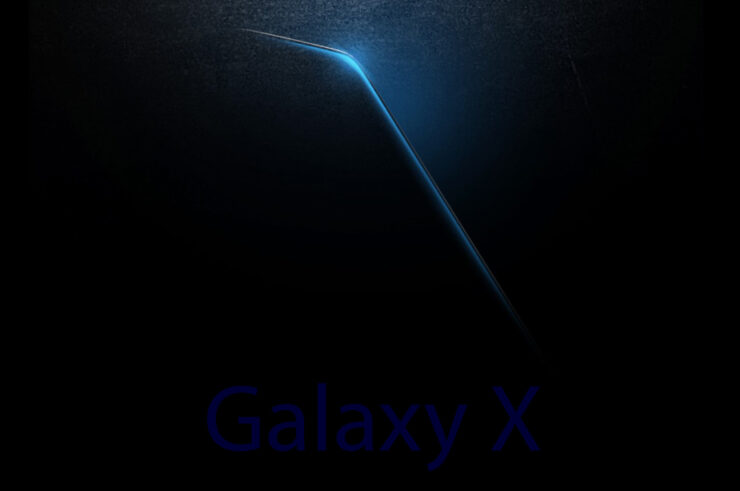 Galaxy X Might Not Debut at CES 2018, According to a Leakster