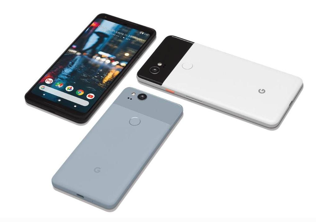 Google Pixel 2 and Pixel 2 XL at a $300 Discount
