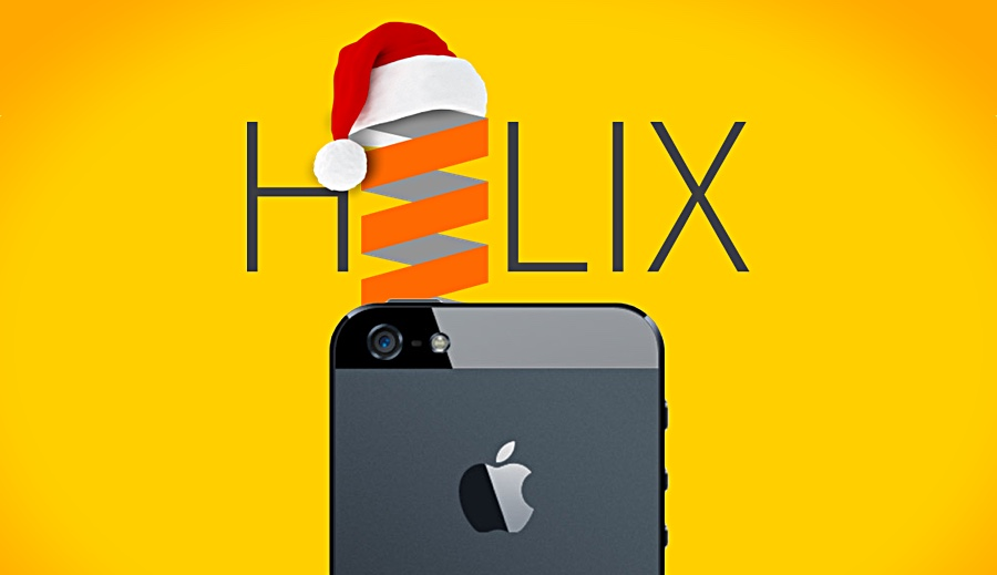 H3lix: iOS 10 3 3 Jailbreak for iPhone 5, iPhone 5c, iPad & Other 32