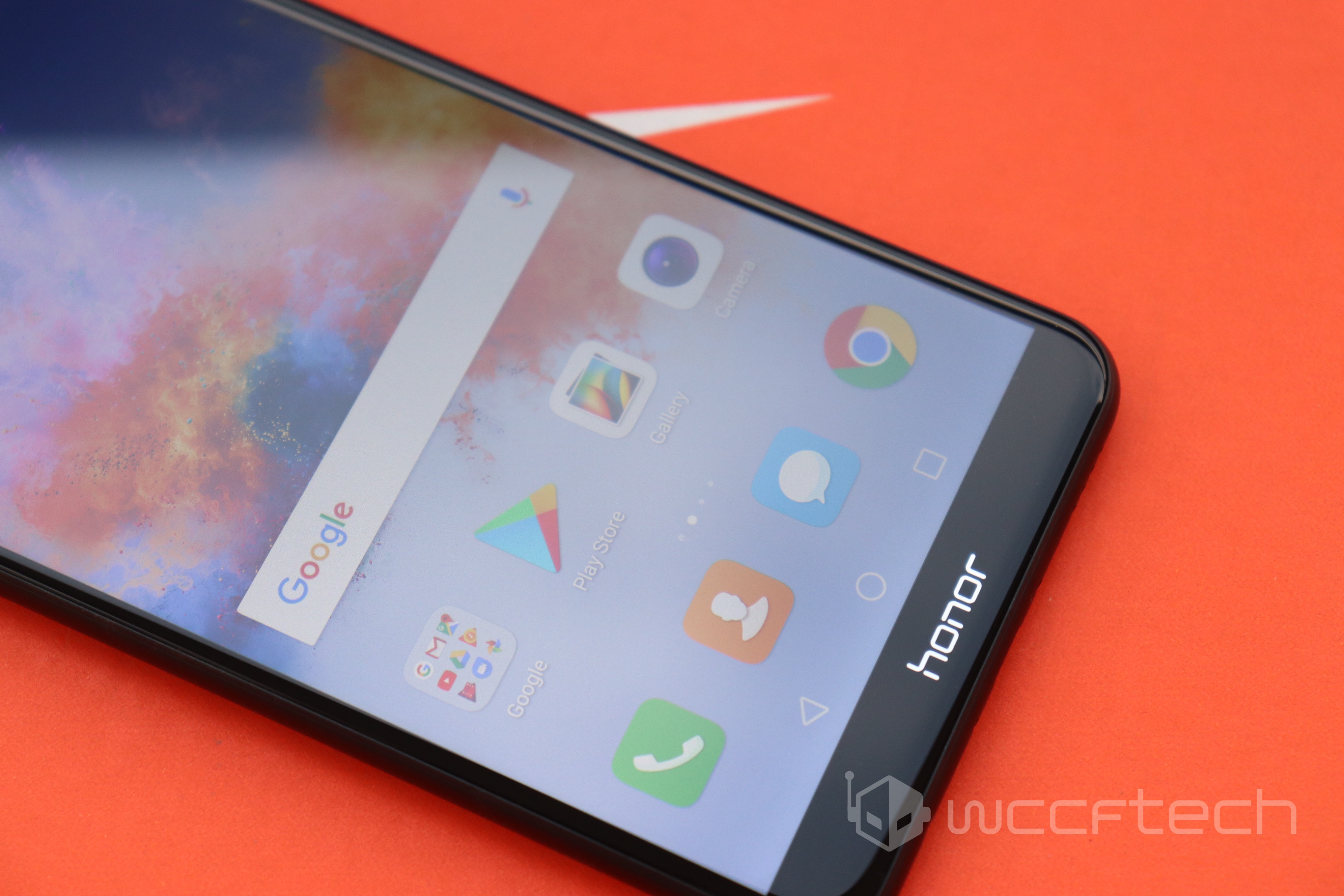 Honor 7X Hands-On: Almost Bezel-less Premium Phone At Budget