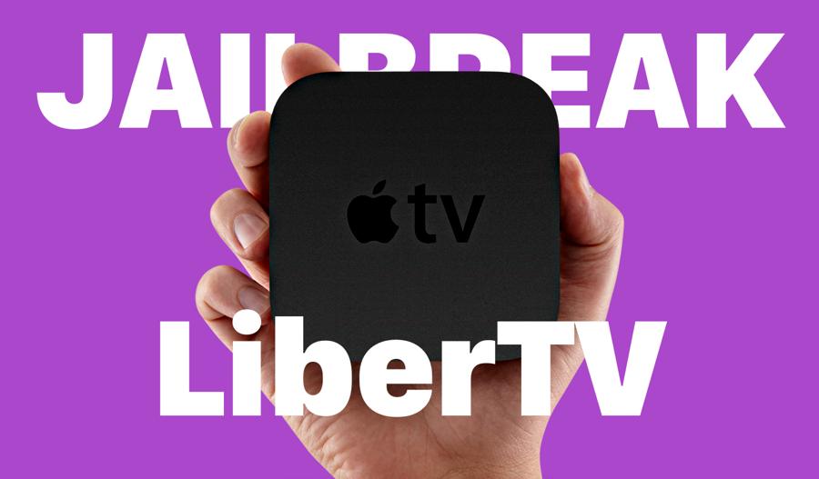 How to Jailbreak tvOS 11 0 - tvOS 11 1 on Apple TV 4 / 4K